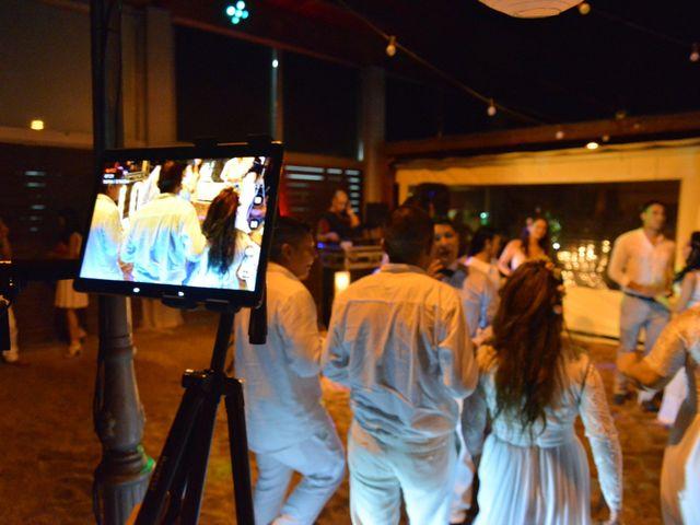 La boda de Javier y Diana en Canet De Mar, Barcelona 110
