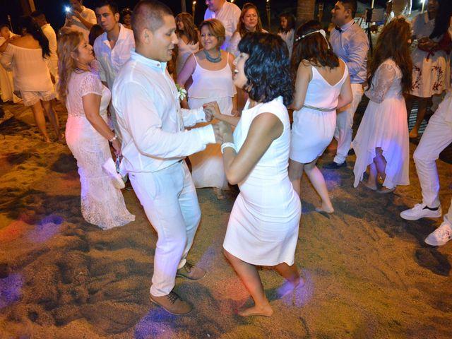 La boda de Javier y Diana en Canet De Mar, Barcelona 112