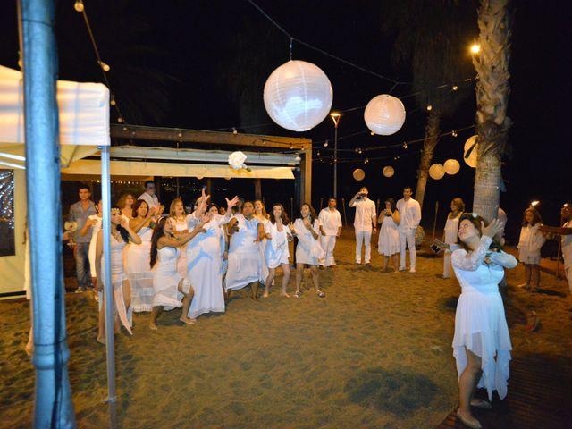 La boda de Javier y Diana en Canet De Mar, Barcelona 116