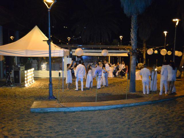 La boda de Javier y Diana en Canet De Mar, Barcelona 117