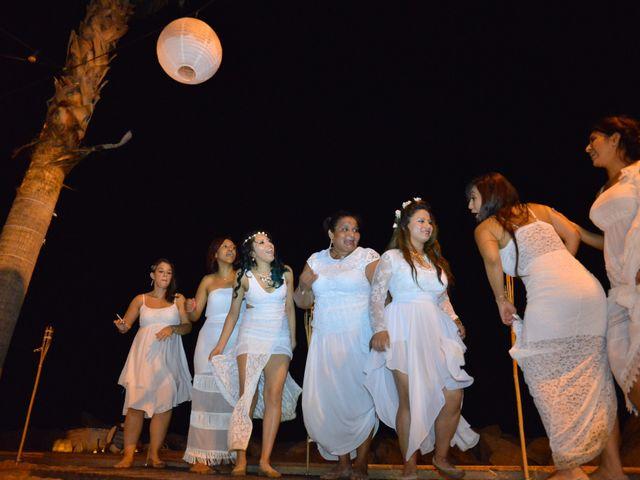 La boda de Javier y Diana en Canet De Mar, Barcelona 120