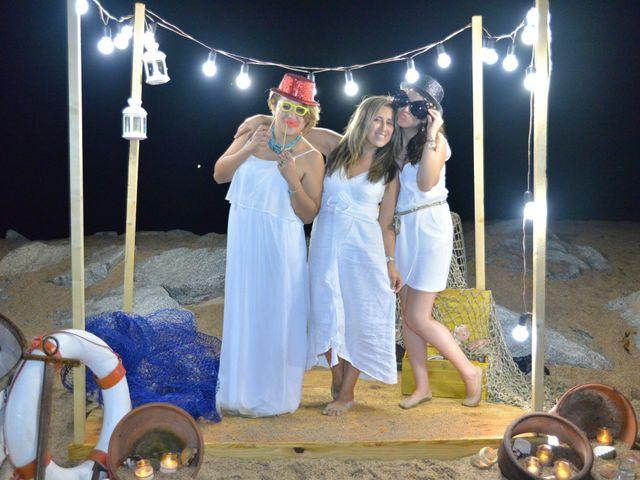 La boda de Javier y Diana en Canet De Mar, Barcelona 122