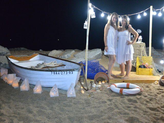 La boda de Javier y Diana en Canet De Mar, Barcelona 124