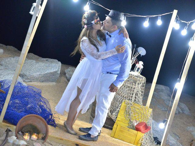 La boda de Javier y Diana en Canet De Mar, Barcelona 130