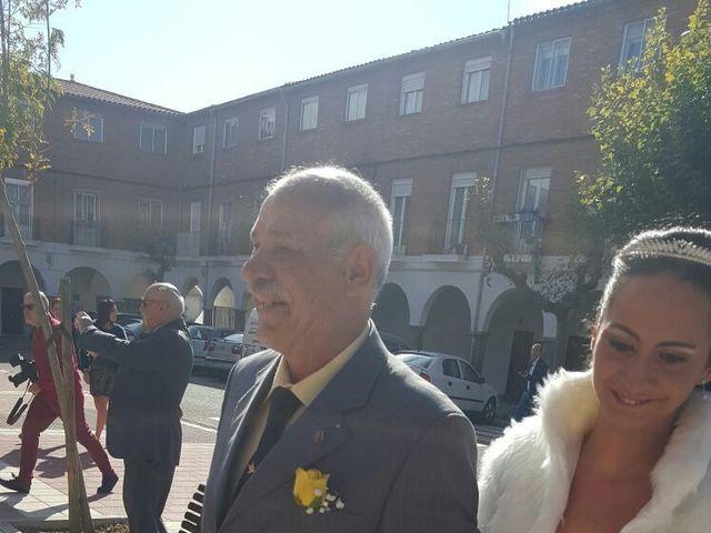 La boda de Francisco y Mayte en Valladolid, Valladolid 5