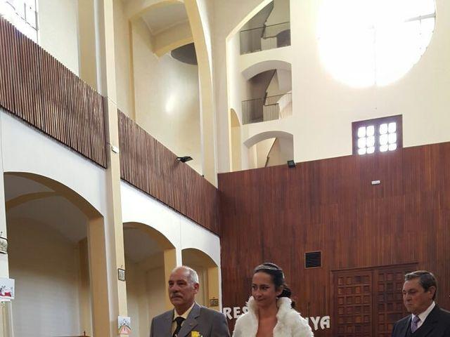 La boda de Francisco y Mayte en Valladolid, Valladolid 7