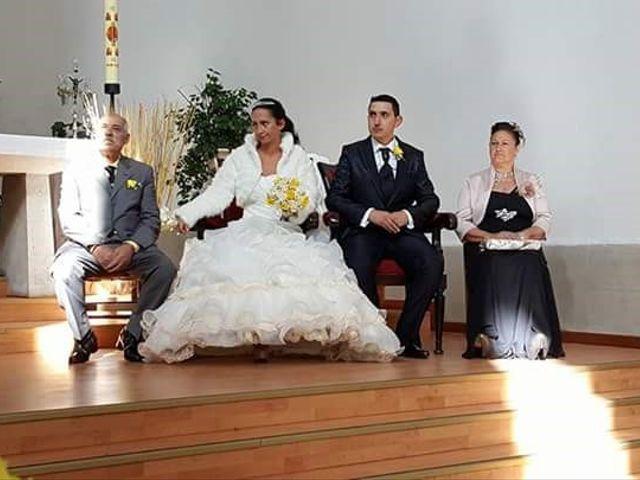 La boda de Francisco y Mayte en Valladolid, Valladolid 10