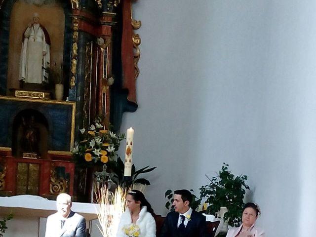 La boda de Francisco y Mayte en Valladolid, Valladolid 12