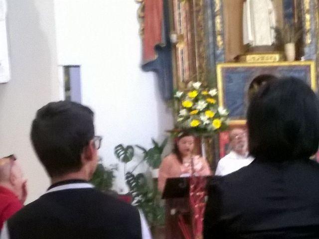 La boda de Francisco y Mayte en Valladolid, Valladolid 15