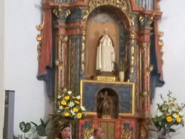 La boda de Francisco y Mayte en Valladolid, Valladolid 16