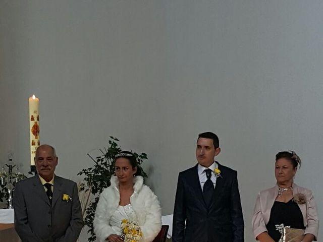 La boda de Francisco y Mayte en Valladolid, Valladolid 17