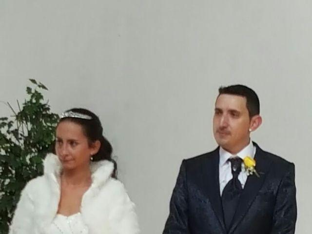 La boda de Francisco y Mayte en Valladolid, Valladolid 18