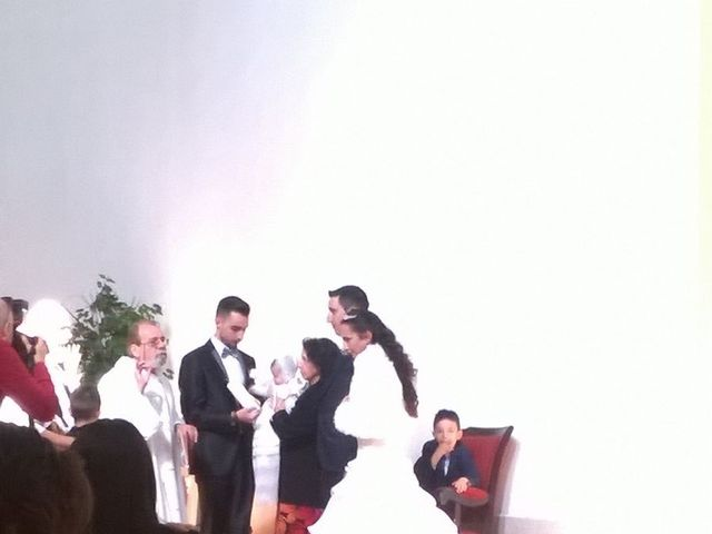 La boda de Francisco y Mayte en Valladolid, Valladolid 20