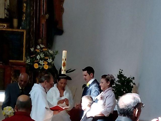 La boda de Francisco y Mayte en Valladolid, Valladolid 22