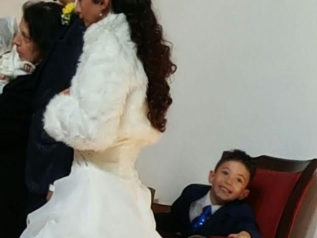 La boda de Francisco y Mayte en Valladolid, Valladolid 24