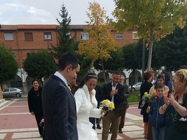 La boda de Francisco y Mayte en Valladolid, Valladolid 26