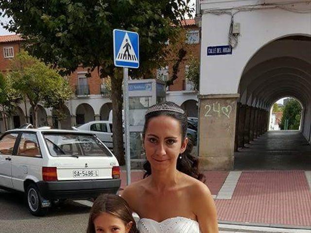 La boda de Francisco y Mayte en Valladolid, Valladolid 27