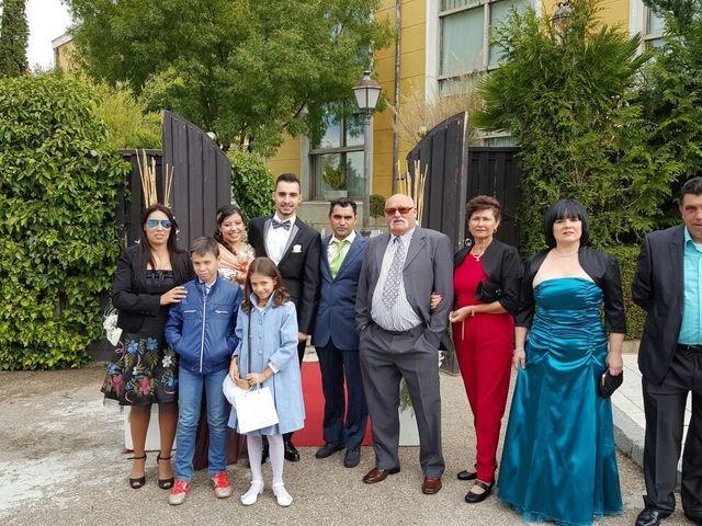 La boda de Francisco y Mayte en Valladolid, Valladolid 31