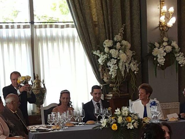 La boda de Francisco y Mayte en Valladolid, Valladolid 33