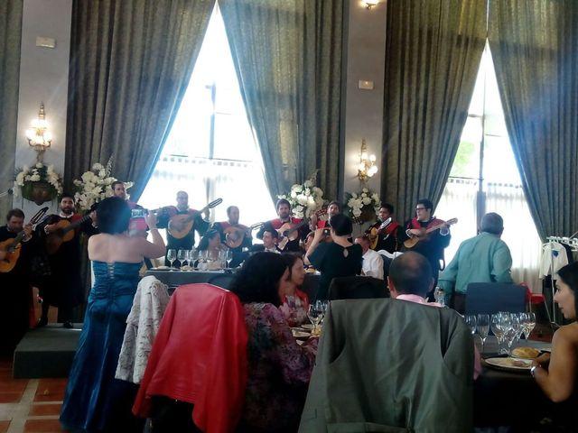 La boda de Francisco y Mayte en Valladolid, Valladolid 34