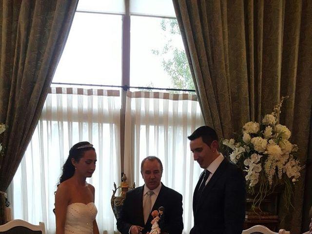 La boda de Francisco y Mayte en Valladolid, Valladolid 37