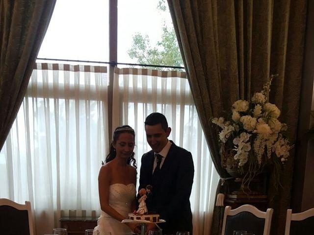 La boda de Francisco y Mayte en Valladolid, Valladolid 41