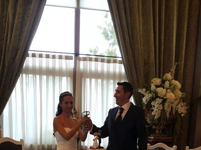La boda de Francisco y Mayte en Valladolid, Valladolid 42