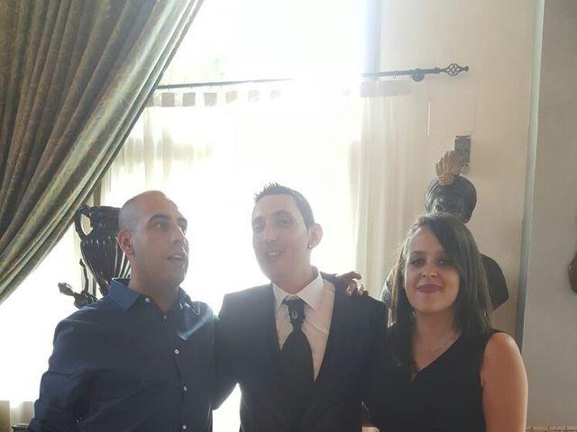 La boda de Francisco y Mayte en Valladolid, Valladolid 44