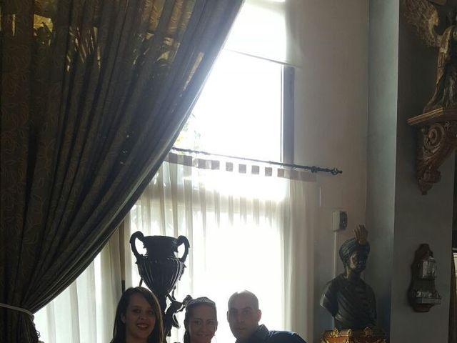 La boda de Francisco y Mayte en Valladolid, Valladolid 45
