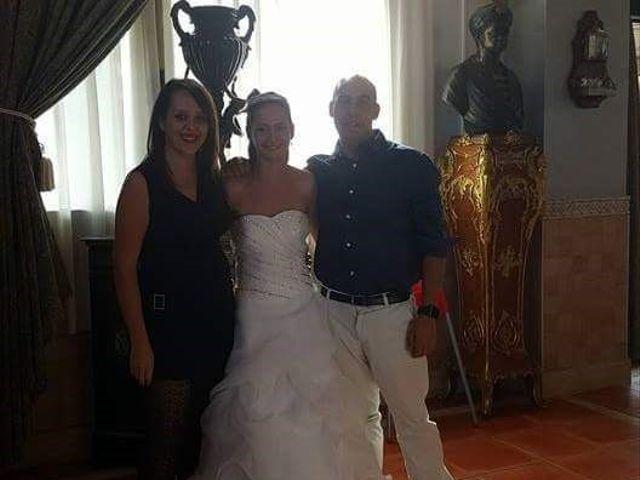 La boda de Francisco y Mayte en Valladolid, Valladolid 46