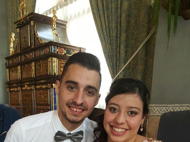 La boda de Francisco y Mayte en Valladolid, Valladolid 47
