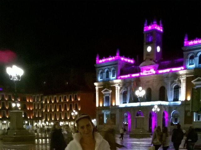 La boda de Francisco y Mayte en Valladolid, Valladolid 50