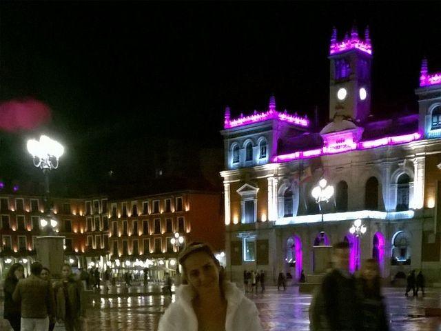 La boda de Francisco y Mayte en Valladolid, Valladolid 51