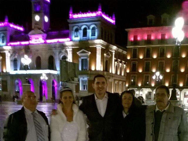 La boda de Francisco y Mayte en Valladolid, Valladolid 52