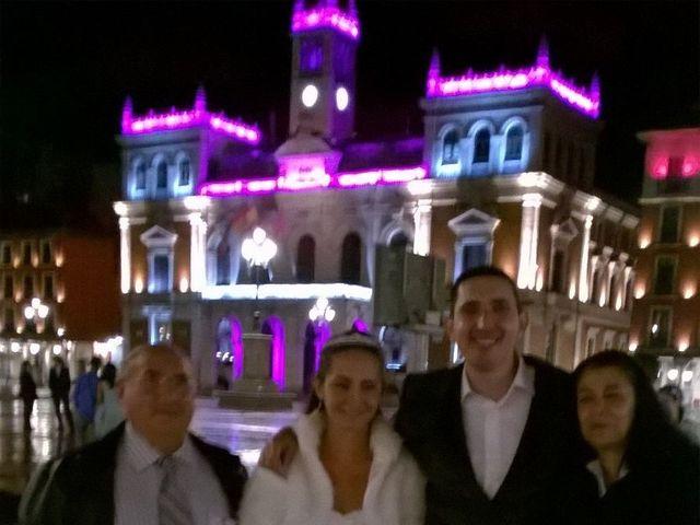 La boda de Francisco y Mayte en Valladolid, Valladolid 53