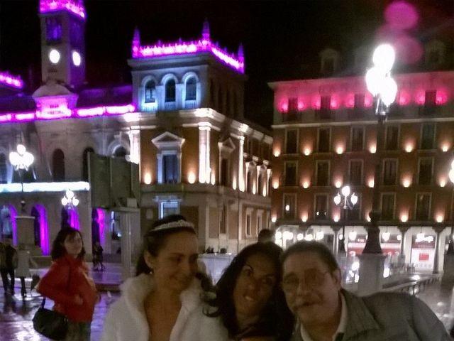 La boda de Francisco y Mayte en Valladolid, Valladolid 54