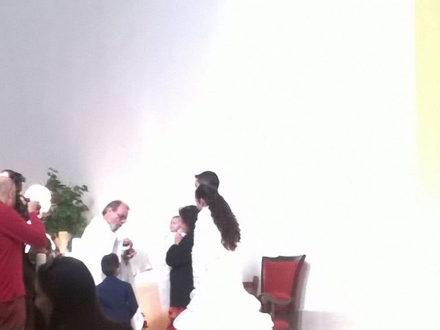 La boda de Francisco y Mayte en Valladolid, Valladolid 58