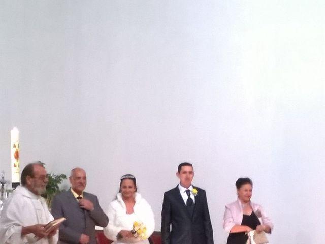 La boda de Francisco y Mayte en Valladolid, Valladolid 61