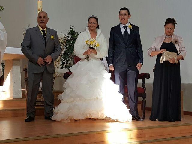 La boda de Francisco y Mayte en Valladolid, Valladolid 67