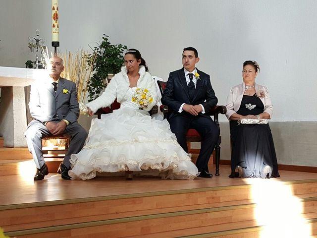 La boda de Francisco y Mayte en Valladolid, Valladolid 68
