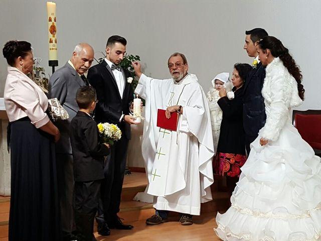 La boda de Francisco y Mayte en Valladolid, Valladolid 69