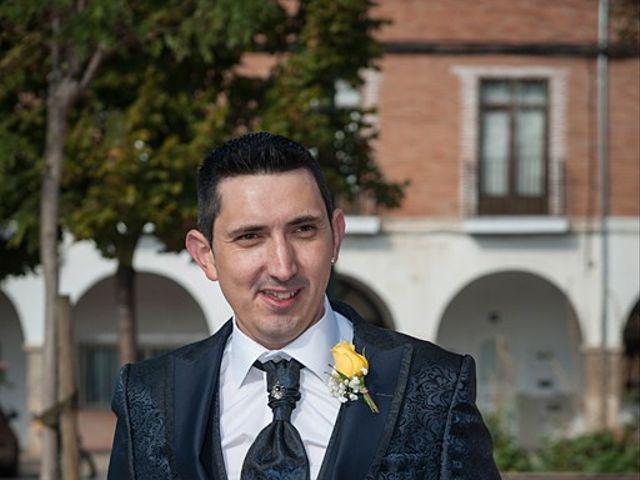 La boda de Francisco y Mayte en Valladolid, Valladolid 76