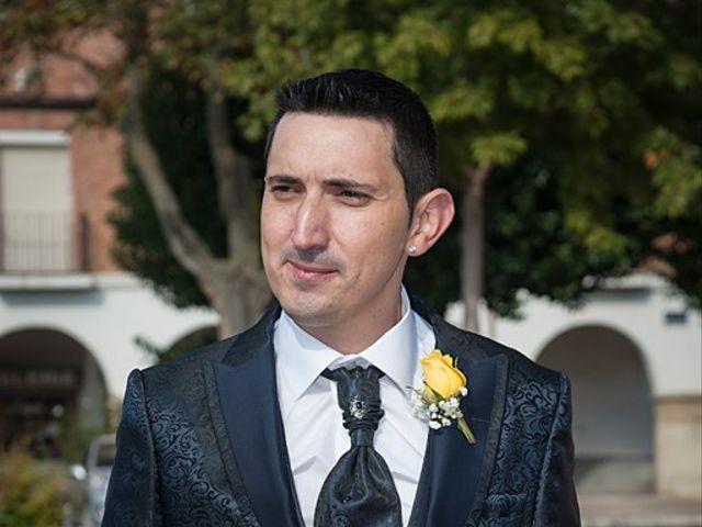 La boda de Francisco y Mayte en Valladolid, Valladolid 77
