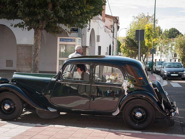 La boda de Francisco y Mayte en Valladolid, Valladolid 84