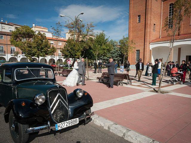 La boda de Francisco y Mayte en Valladolid, Valladolid 85
