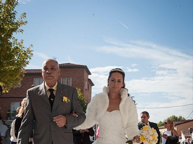 La boda de Francisco y Mayte en Valladolid, Valladolid 86