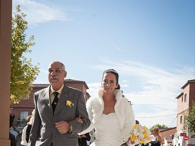 La boda de Francisco y Mayte en Valladolid, Valladolid 87