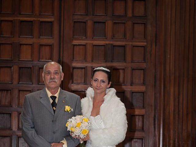 La boda de Francisco y Mayte en Valladolid, Valladolid 89