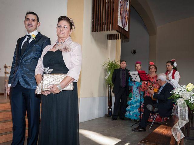 La boda de Francisco y Mayte en Valladolid, Valladolid 90
