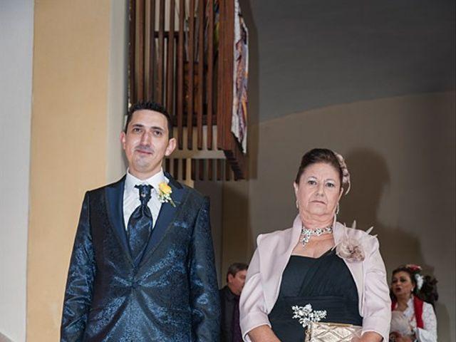 La boda de Francisco y Mayte en Valladolid, Valladolid 91